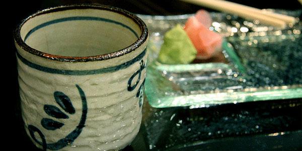 Фото - Японський вечеря