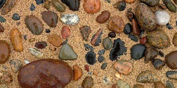 Фото - Магічні властивості каменів